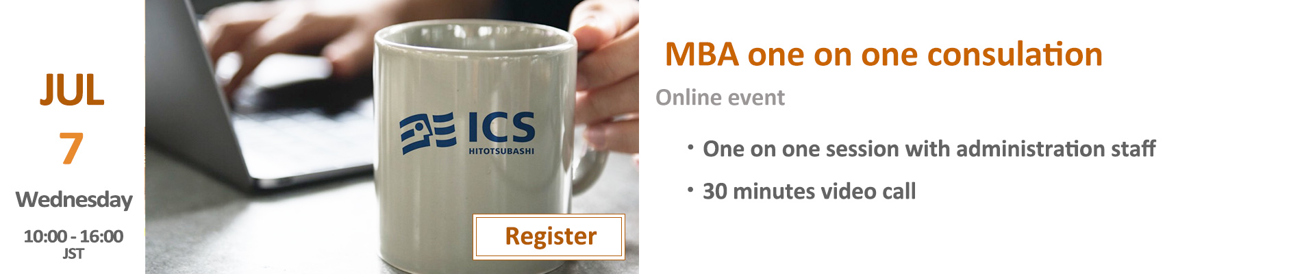 MBA One on one_Jul7