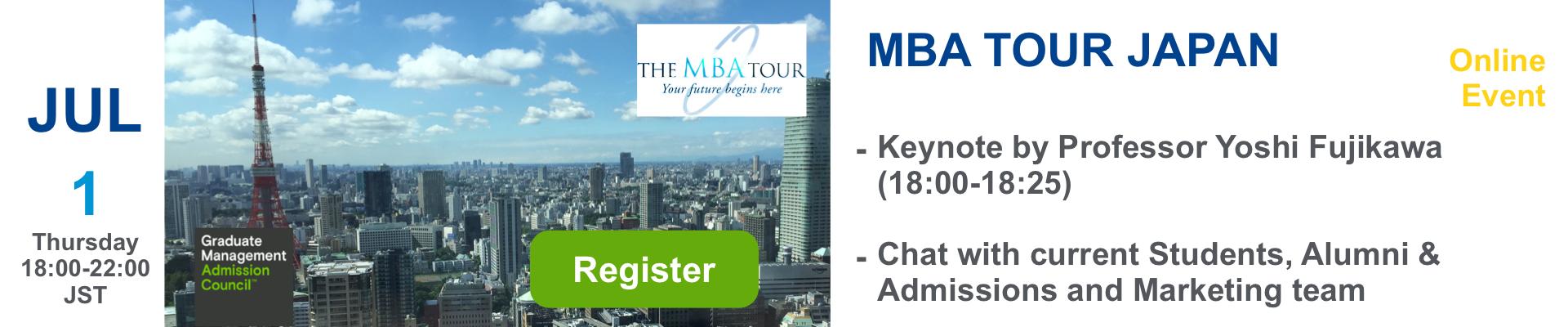 Hitotsubashi ICS MBATourJapan2021_Eventpage
